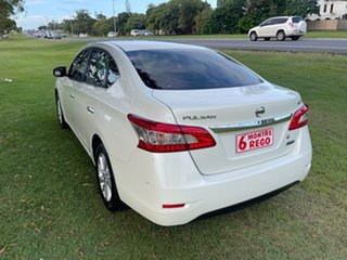 2014 Nissan Pulsar B17 ST 1 Speed Constant Variable Sedan