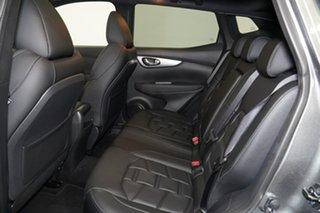 2020 Nissan Qashqai J11 Series 3 MY20 Ti X-tronic Grey 1 Speed Constant Variable Wagon