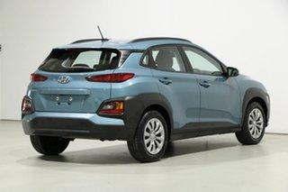 2019 Hyundai Kona OS.2 MY19 GO (FWD) Green 6 Speed Automatic Wagon