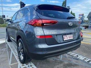 2020 Hyundai Tucson TL3 MY20 Elite 2WD Pepper Grey 6 Speed Automatic Wagon.