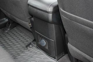 2016 Holden Colorado RG MY16 LTZ Crew Cab White 6 Speed Manual Utility