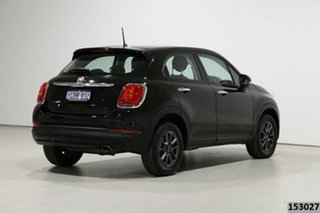 2016 Fiat 500X POP Black 6 Speed Direct Shift Wagon