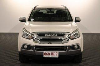 2017 Isuzu MU-X MY17 LS-T Rev-Tronic 4x2 6 speed Automatic Wagon.