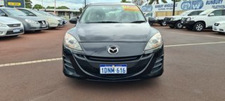 2010 Mazda 3 BL10F1 MY10 Neo Activematic 5 Speed Sports Automatic Sedan.