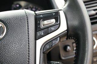 2018 Toyota Landcruiser Prado GDJ150R GXL Positano Bronze 6 Speed Sports Automatic Wagon