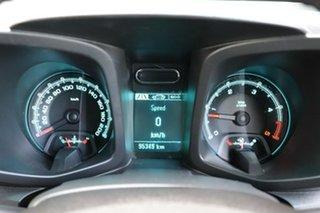 2015 Holden Colorado RG MY15 LTZ Crew Cab 4x2 White 6 speed Manual Utility