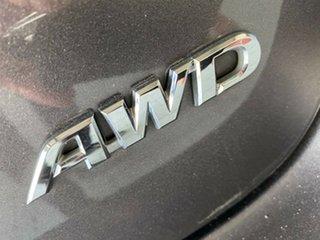 2015 Toyota Kluger GSU55R GXL (4x4) 6 Speed Automatic Wagon