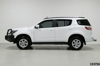 2017 Holden Trailblazer RG MY17 LT (4x4) White 6 Speed Automatic Wagon