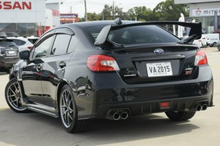 2015 Subaru WRX MY15 STI Premium (AWD) Crystal Black 6 Speed Manual Sedan.