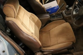 1984 Mazda RX7 SA22C (S3) Limited Blue 5 speed Manual Coupe