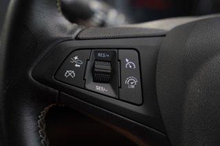 2018 Holden Commodore ZB MY19 RS Liftback Silver 9 Speed Sports Automatic Liftback