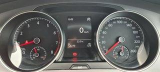 2016 Volkswagen Golf VII MY16 92TSI Black 6 Speed Manual Hatchback