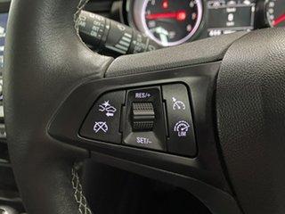 2017 Holden Astra BK MY18 R White 6 Speed Sports Automatic Hatchback