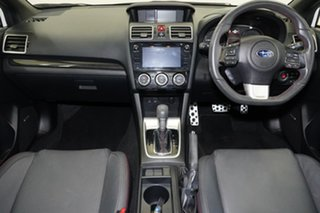 2017 Subaru WRX V1 MY17 Premium Lineartronic AWD Pearl White 8 Speed Constant Variable Sedan
