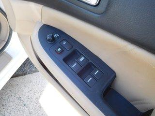 2007 Honda Accord 7th Gen MY07 VTi-L White 5 Speed Automatic Sedan