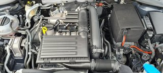 2016 Volkswagen Golf VII MY16 92TSI Black 6 Speed Manual Hatchback.