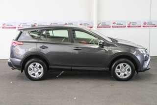 2016 Toyota RAV4 ZSA42R MY16 GX (2WD) Graphite Continuous Variable Wagon