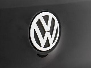 2011 Volkswagen Tiguan 5NC MY11 125 TSI Black 7 Speed Auto Direct Shift Wagon