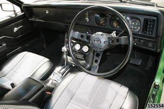 1977 Holden Torana LX Tribute SL/R 5000 Green 3 Speed Automatic Sedan
