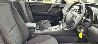 2010 Mazda 3 BL10F1 MY10 Neo Activematic 5 Speed Sports Automatic Sedan