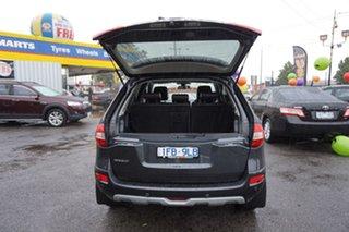 2014 Renault Koleos H45 Phase III Bose Ultra Grey 1 Speed Constant Variable Wagon