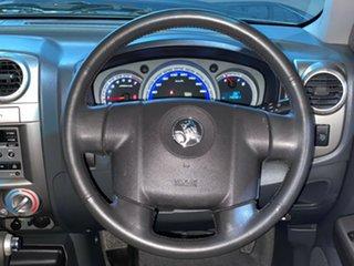 2010 Holden Colorado RC MY10 LT-R Crew Cab 4x2 Grey 4 Speed Automatic Utility