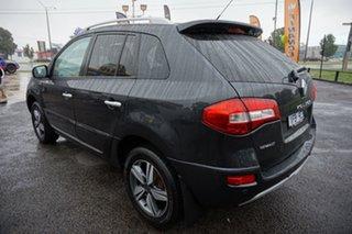 2014 Renault Koleos H45 Phase III Bose Ultra Grey 1 Speed Constant Variable Wagon.