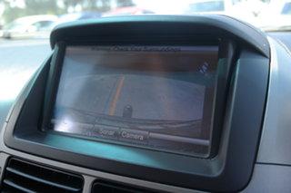 2013 Ford Territory SZ TS Seq Sport Shift Brown 6 Speed Sports Automatic Wagon