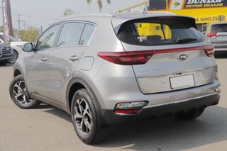 2019 Kia Sportage QL MY20 S 2WD Steel Grey 6 Speed Sports Automatic Wagon.