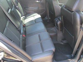 2017 Holden Calais VF II MY17 V Sportwagon Black 6 Speed Sports Automatic Wagon