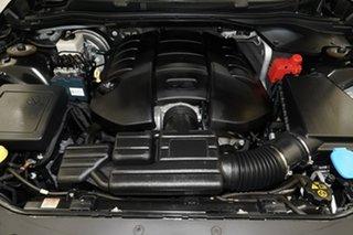 2013 Holden Commodore VF MY14 SS Sportwagon Black 6 Speed Sports Automatic Wagon