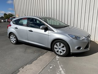 2012 Ford Focus LW Trend PwrShift 6 Speed Sports Automatic Dual Clutch Hatchback.