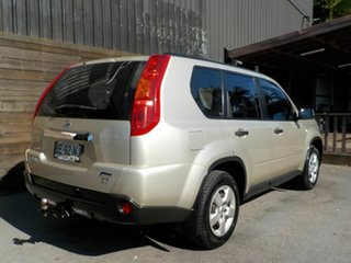 2009 Nissan X-Trail T31 MY10 ST Gold 1 Speed Constant Variable Wagon