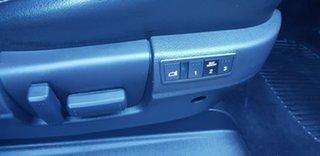 2009 Ford Falcon FG G6E Turbo Lightning Strike 6 Speed Automatic Sedan