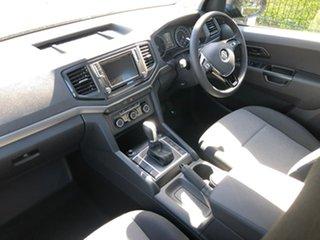 2020 Volkswagen Amarok 2H MY21 TDI420 4MOTION Perm Core Black 8 Speed Automatic Utility