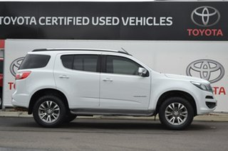2017 Holden Colorado 7 RG MY16 LTZ (4x4) 6 Speed Automatic Wagon