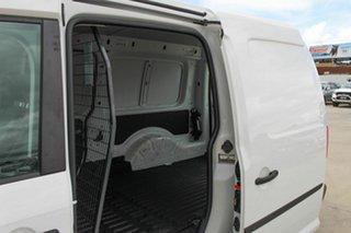 2016 Volkswagen Caddy 2KN MY16 TSI220 Maxi DSG White 7 Speed Sports Automatic Dual Clutch Van.