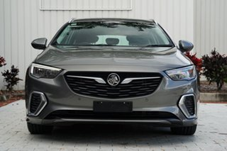 2018 Holden Commodore ZB MY19 RS Sportwagon Grey 9 Speed Sports Automatic Wagon.