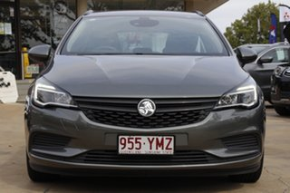 2018 Holden Astra BK MY18 LS+ Sportwagon Grey 6 Speed Sports Automatic Wagon