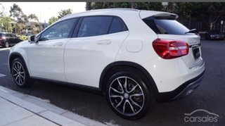 2015 Mercedes-Benz GLA-Class X156 805+055MY GLA250 DCT 4MATIC 7 Speed Sports Automatic Dual Clutch
