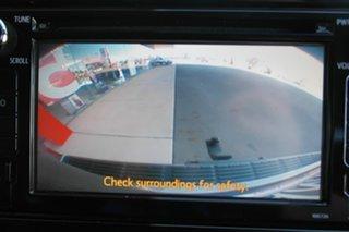 2017 Toyota Landcruiser VDJ200R Altitude Grey 6 Speed Sports Automatic Wagon