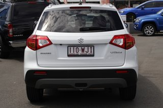 2016 Suzuki Vitara LY RT-S 2WD White 6 Speed Sports Automatic Wagon