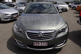 2013 Holden Calais VE II MY12.5 V Sportwagon Grey 6 Speed Sports Automatic Wagon.