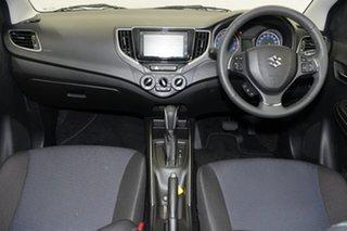 2020 Suzuki Baleno EW Series II GL Red 4 Speed Automatic Hatchback