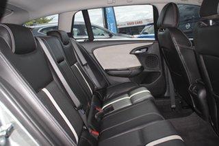 2013 Holden Calais VE II MY12.5 V Sportwagon Grey 6 Speed Sports Automatic Wagon