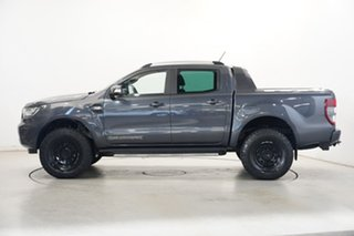 2019 Ford Ranger PX MkIII 2020.25MY Wildtrak Grey 6 Speed Sports Automatic Double Cab Pick Up.