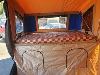 1999 Cavalier Camper trailer Camper Trailer