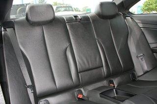 2013 BMW 4 Series F32 428i Luxury Line Grey 8 Speed Sports Automatic Coupe