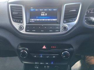 2016 Hyundai Tucson TL Active Black Sports Automatic