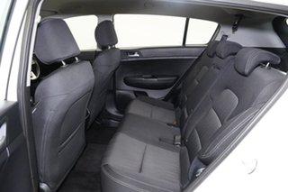 2019 Kia Sportage QL MY20 S 2WD White 6 Speed Sports Automatic Wagon